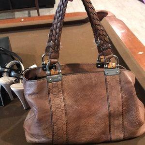 Gucci hang bag